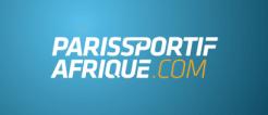 logo parissportif-afrique.com