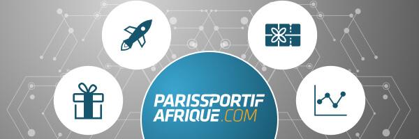 code bonus paris sportif afrique