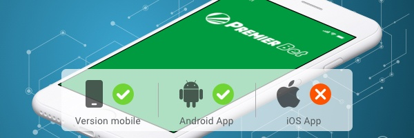 telecharger app premier bet