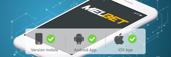 test application mobile melbet