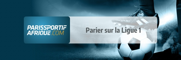 parier sur la ligue 1
