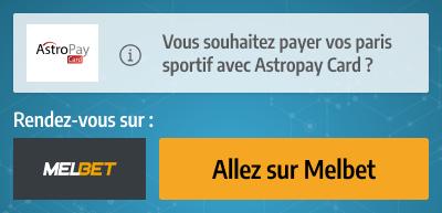 astropay paiement pari