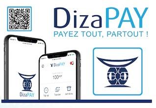 dizapay paiement app
