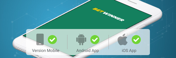 app mobile betwinner apk