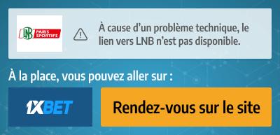 app lnb pari