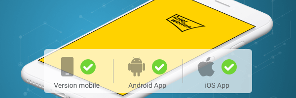 interwetten application android app