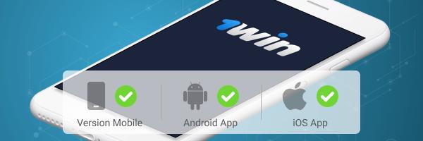 1win app paris sportif