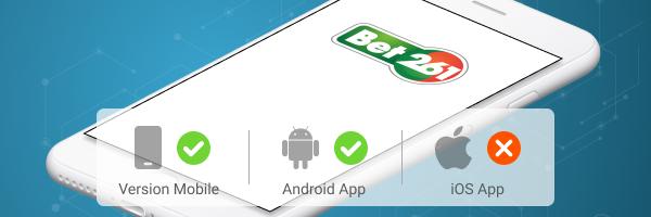 bet261 app mobile apk