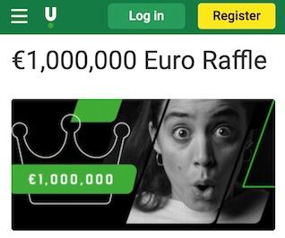 unibet jackpot promo euro 2021